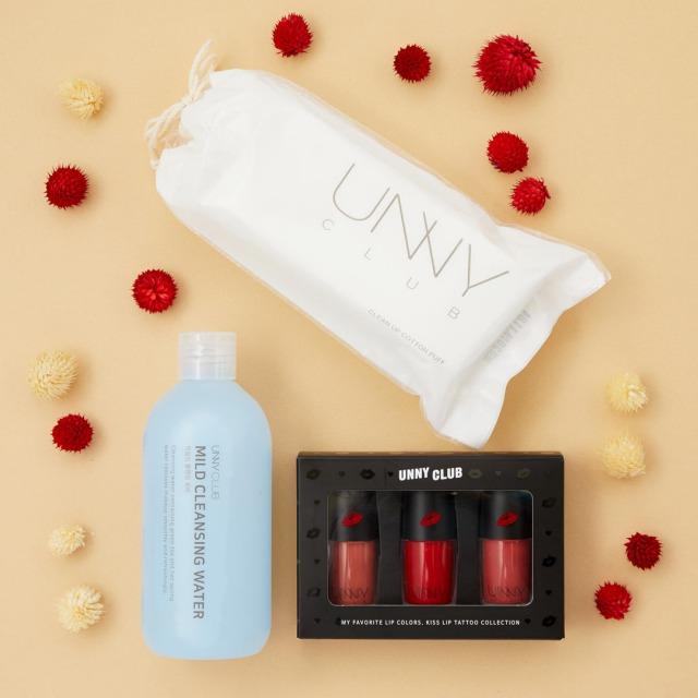 NOIN限定!韓国ブランド、UNNY CLUBのお得なセット登場♡に関する画像1