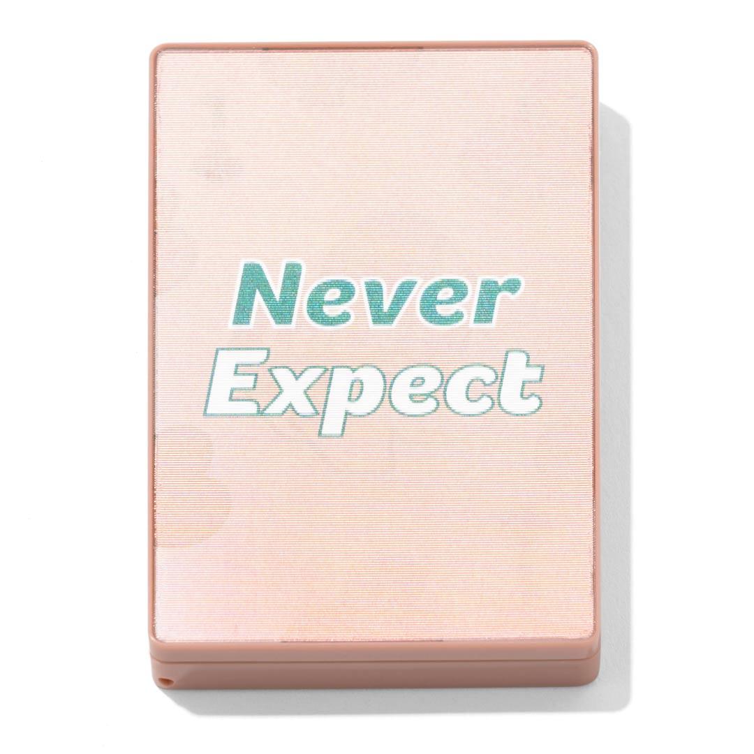 カードサイズの10色パレット I'M MEME(アイムミミ)の『アイムヒドゥンカードパレット 001 ラッキーカード』をご紹介に関する画像13