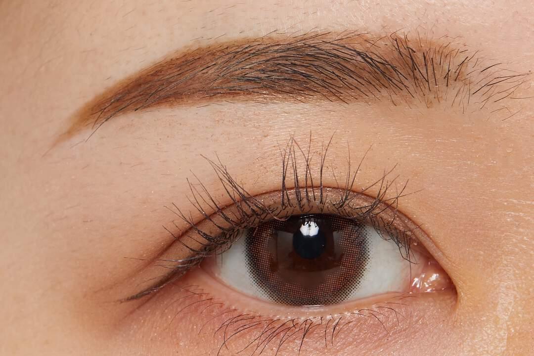 ティント×パウダーで1日中落ちない眉毛をゲット! サナ ニューボーン の『ラスティングWブロウEX』をご紹介!に関する画像18