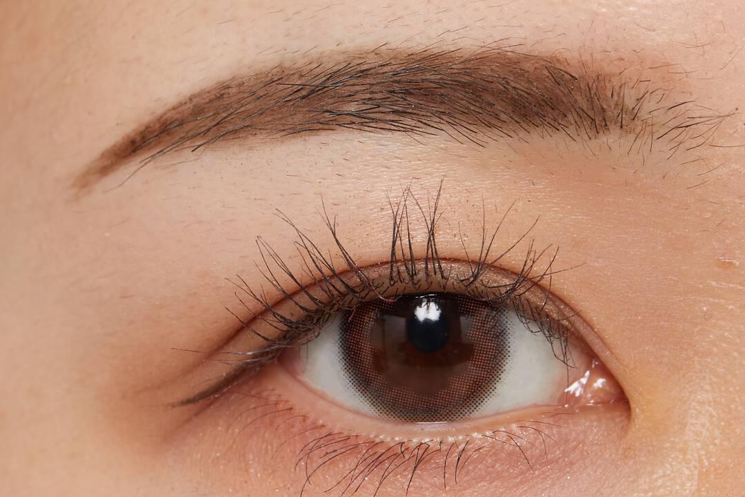 ティント×パウダーで1日中落ちない眉毛をゲット! サナ ニューボーン の『ラスティングWブロウEX』をご紹介!に関する画像21