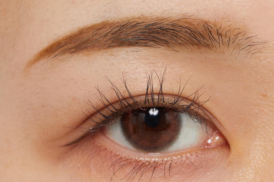 ティント×パウダーで1日中落ちない眉毛をゲット! サナ ニューボーン の『ラスティングWブロウEX』をご紹介!に関する画像24