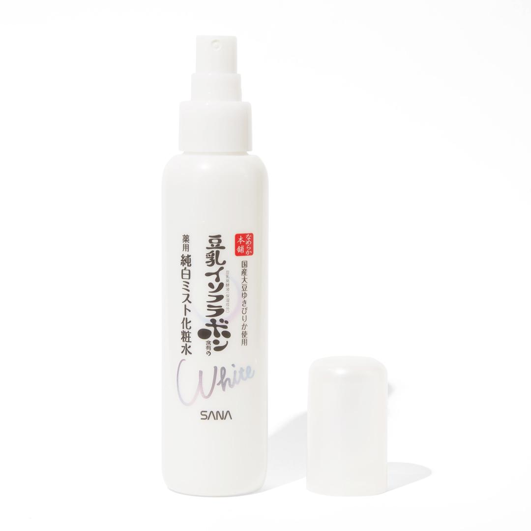 2020年3月の新発売! なめらか本舗の薬用美白ミスト化粧水をご紹介に関する画像6