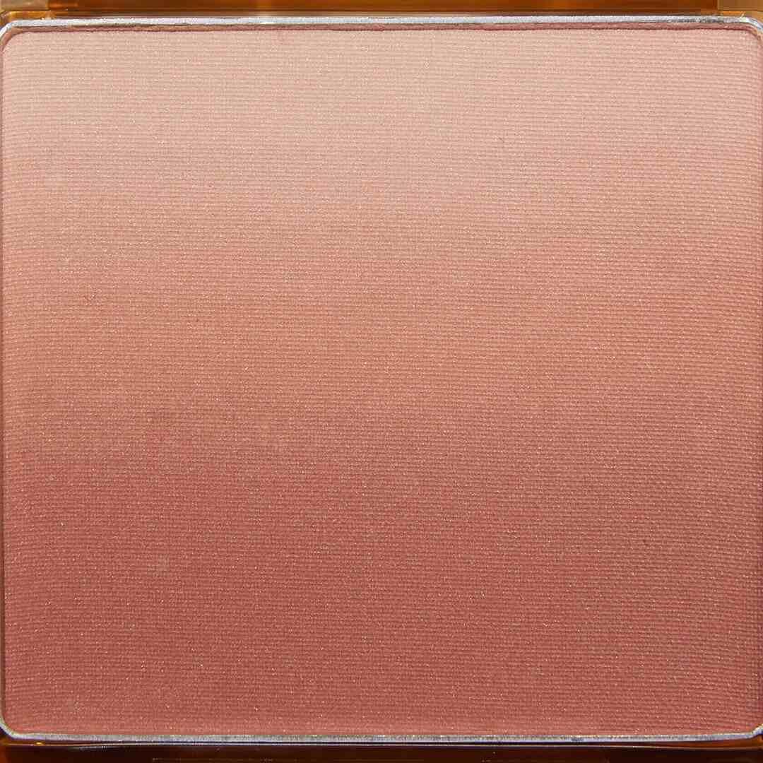 2つの血色カラーとハイライトがグラデーションに!? テラコッタオレンジのチークで垢抜け顔になれる『AB05 ベイクドシナモン』をご紹介に関する画像9