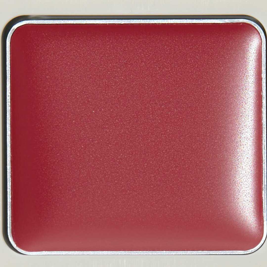 マルチに使える!『ナチュラグラッセ タッチオンカラーズ 01Cカラー レッド』をレポに関する画像11