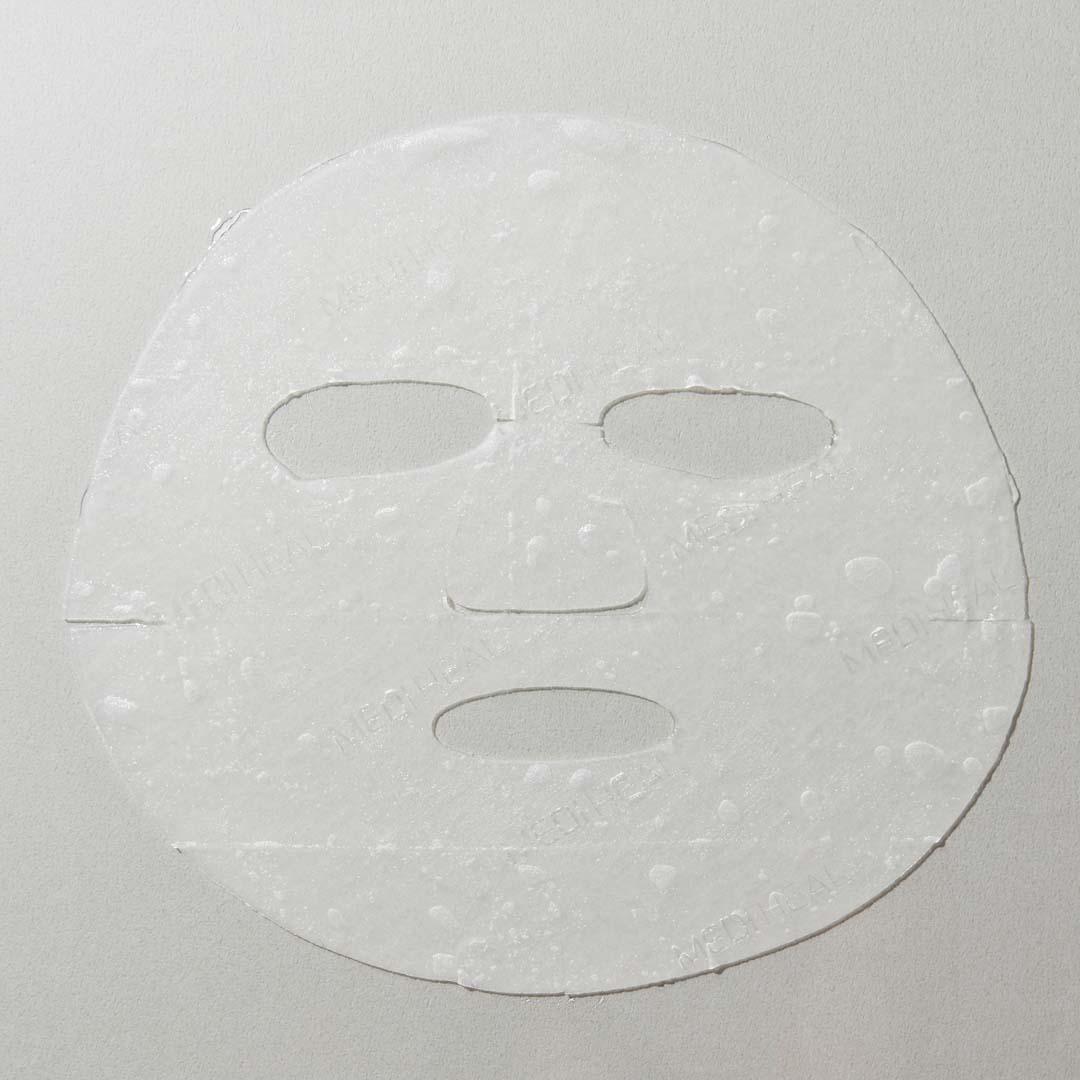 メディヒールの『アクアリングアンプルマスク』でしっとりモチモチ肌を手に入れよう♡に関する画像6