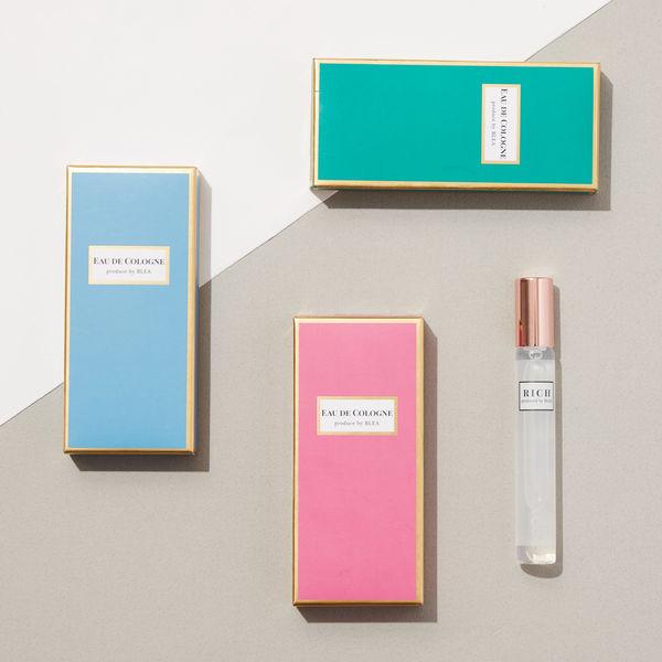 BLEA学生の意見を反映!フローラルの香り広がる香水に関する画像1