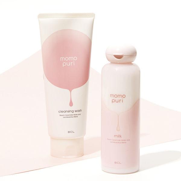 『潤いクレンジング洗顔』の使用感を徹底レポ!に関する画像1