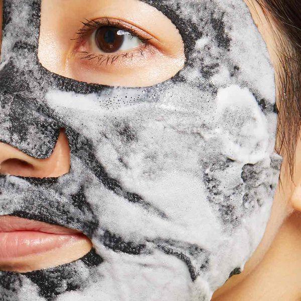 洗い流しのいらないバブルパック ホワイトニングバブルトックスセラムマスクパックをご紹介に関する画像16