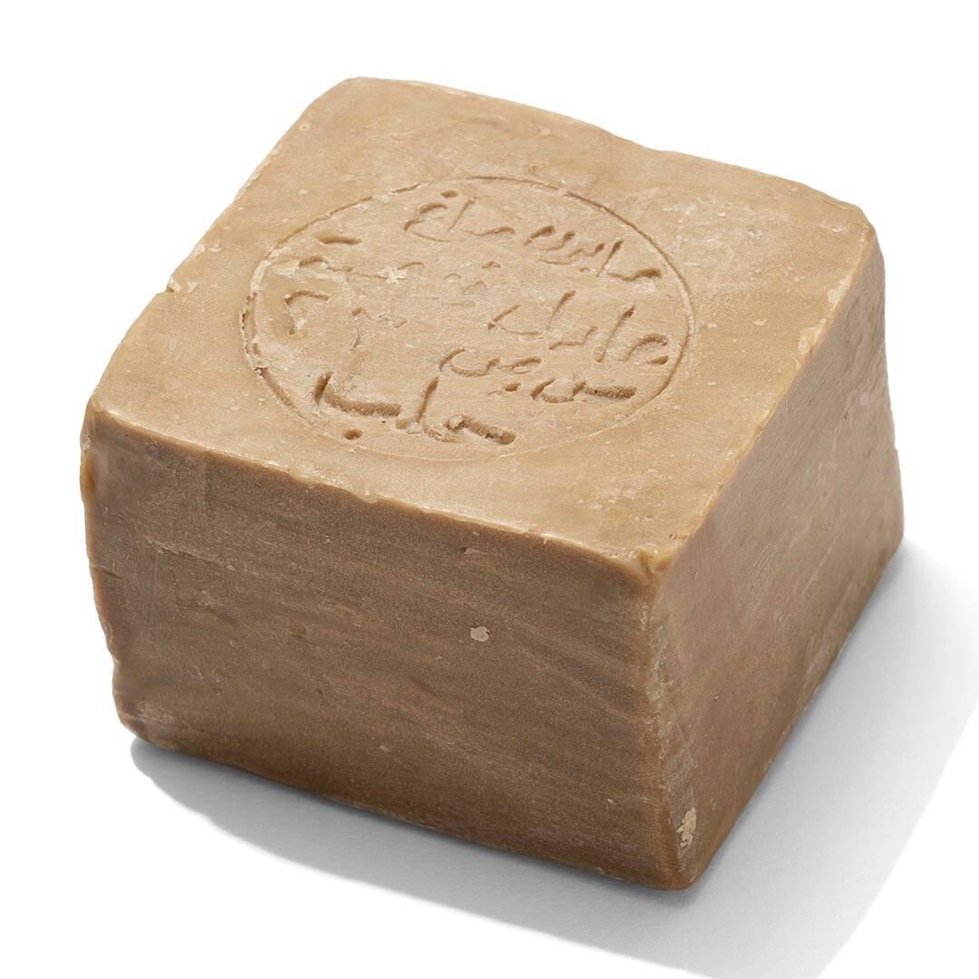 頭からつま先まで洗えちゃうアレッポの石鹸 ライトをご紹介!に関する画像1