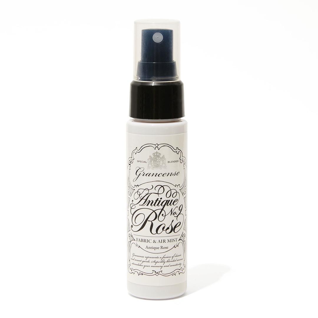 『グランセンス ファブリック&エアミストS』の癒しの香りでおうち時間を快適に♡に関する画像6