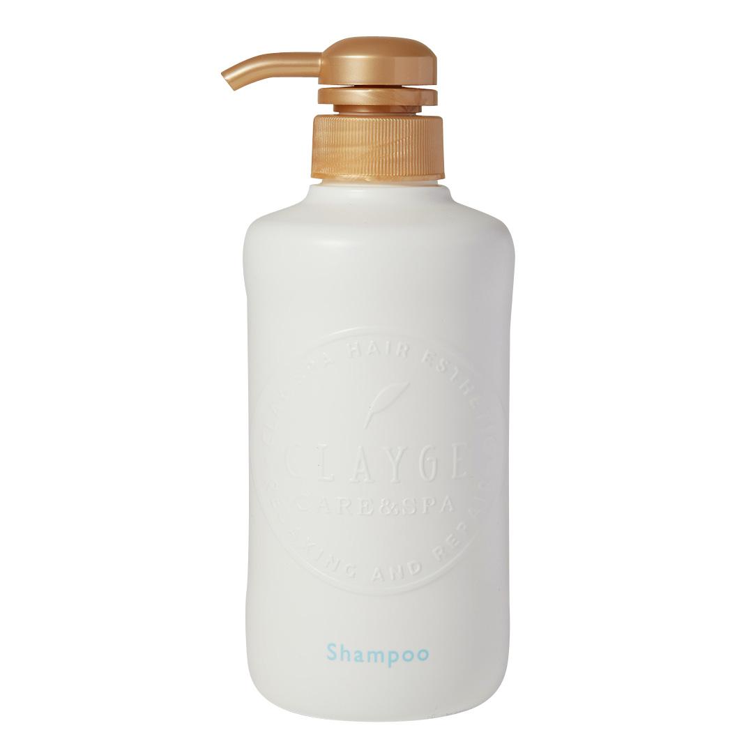フローラルムスクの香り♡ CLAYGE(クレージュ)『シャンプーSN』をレポ!に関する画像4