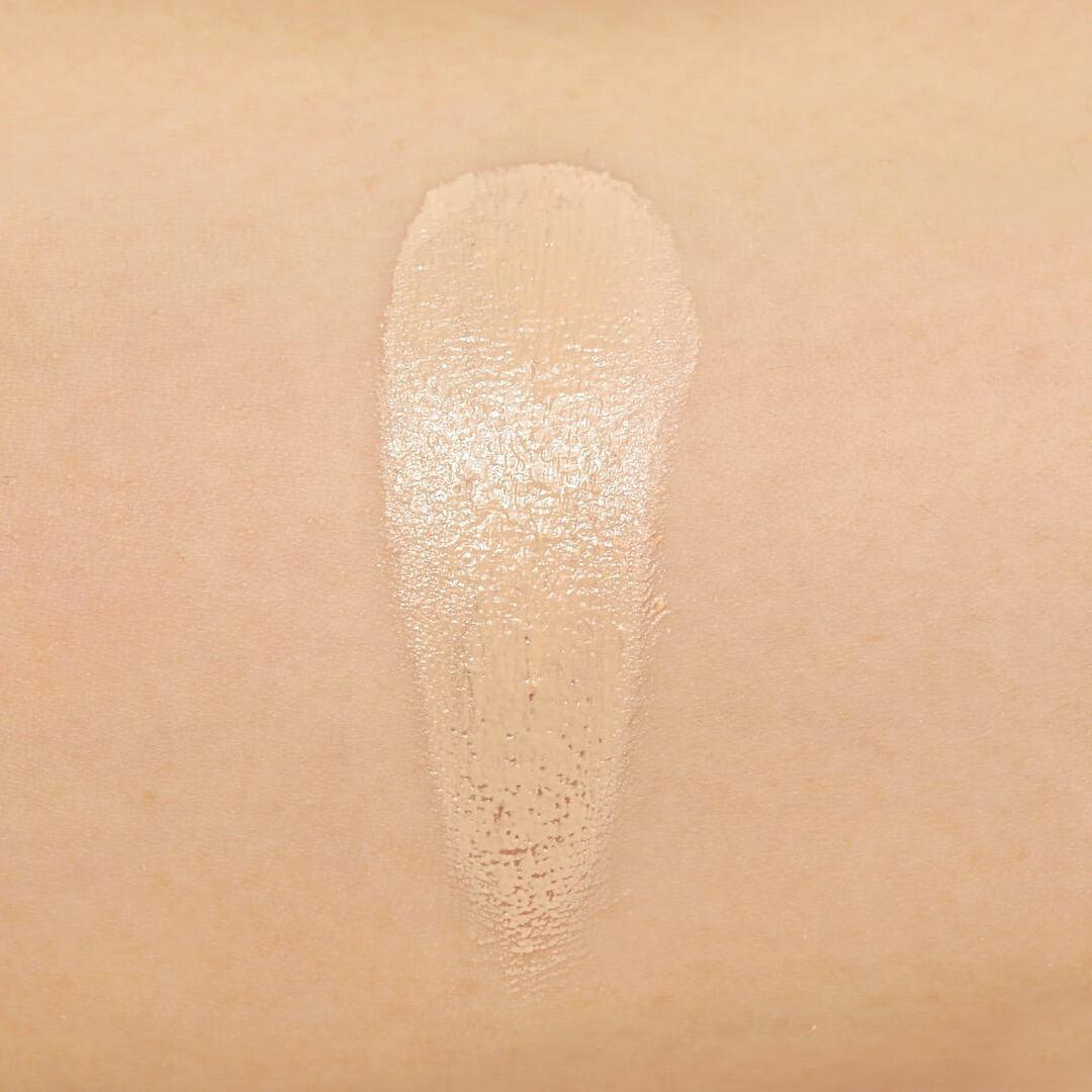 VT cosmetics(ブイティー コスメティックス)『プログロスコラーゲンパクト BLACK21 ライトベージュ』の使用感をレポ!に関する画像16