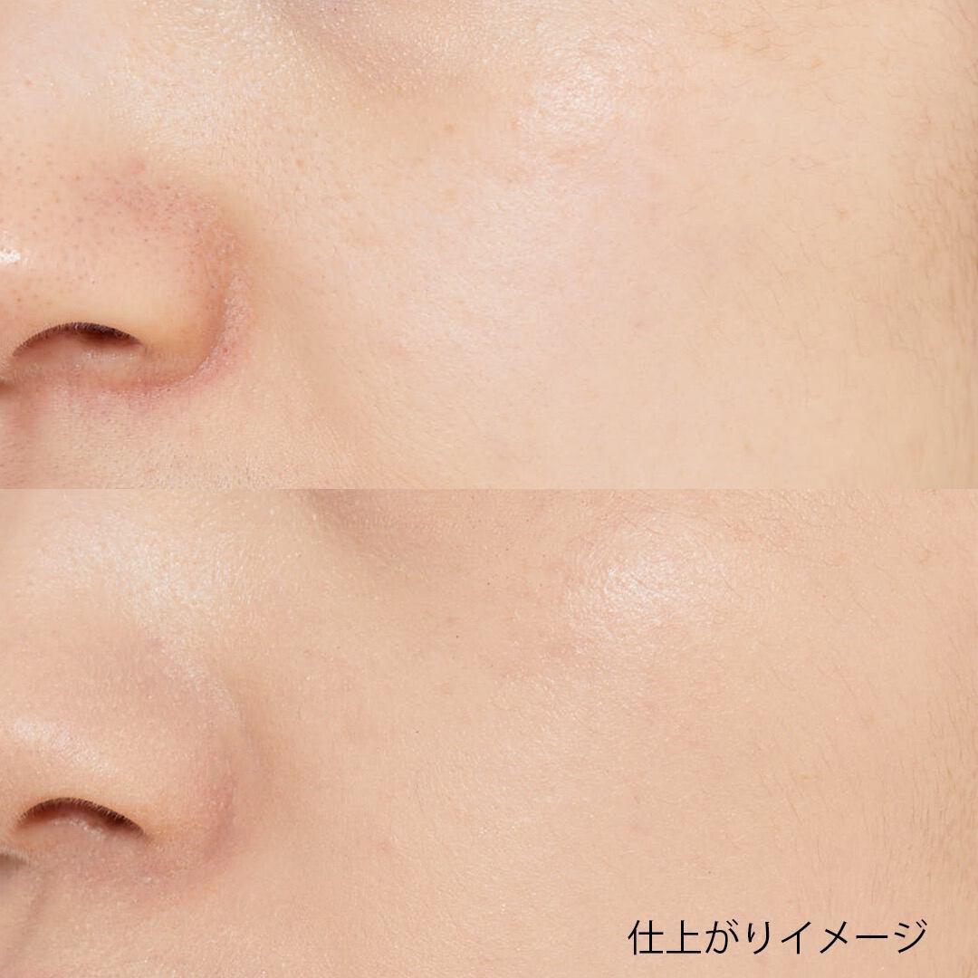 VT cosmetics(ブイティー コスメティックス)『プログロスコラーゲンパクト BLACK21 ライトベージュ』の使用感をレポ!に関する画像7