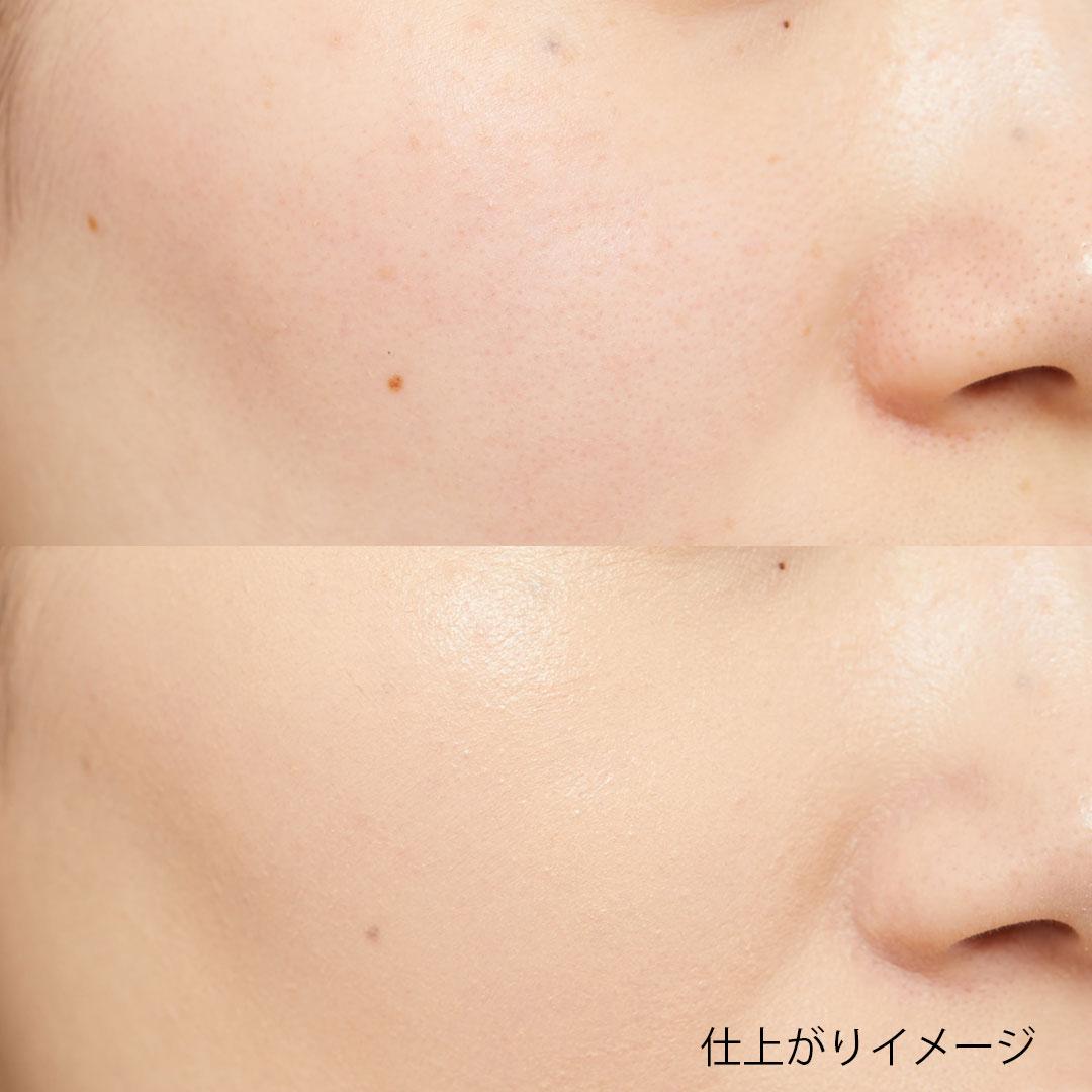 真珠エキスで素肌ケア!高いカバー力とツヤ肌を実現するクッションファンデーションに関する画像18