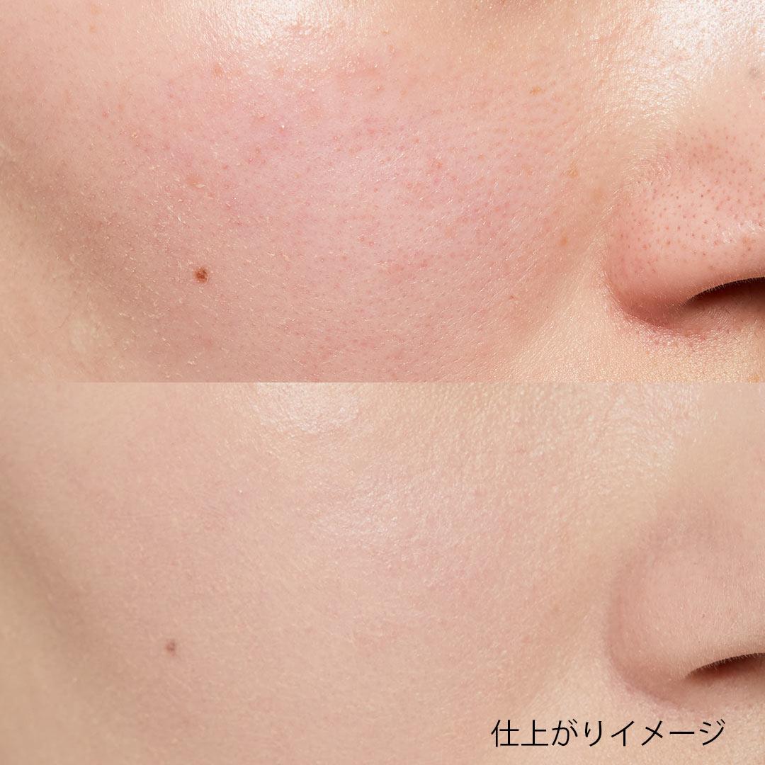 真珠成分配合で肌の内側までしっかり保湿 クラビューのホワイトパールセイションオールデイフィッティングパールセラム 21号をご紹介に関する画像19
