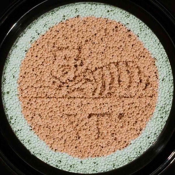 VT cosmetics(ブイティコスメティクス)『シカレッドネスカバークッション 13 バニラベージュ 』の使用感をレポに関する画像4