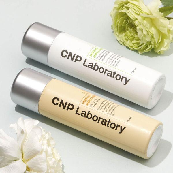 CNP Laboratory『ミューツェナーアンプルミスト』を使い方まで徹底レポ!に関する画像1