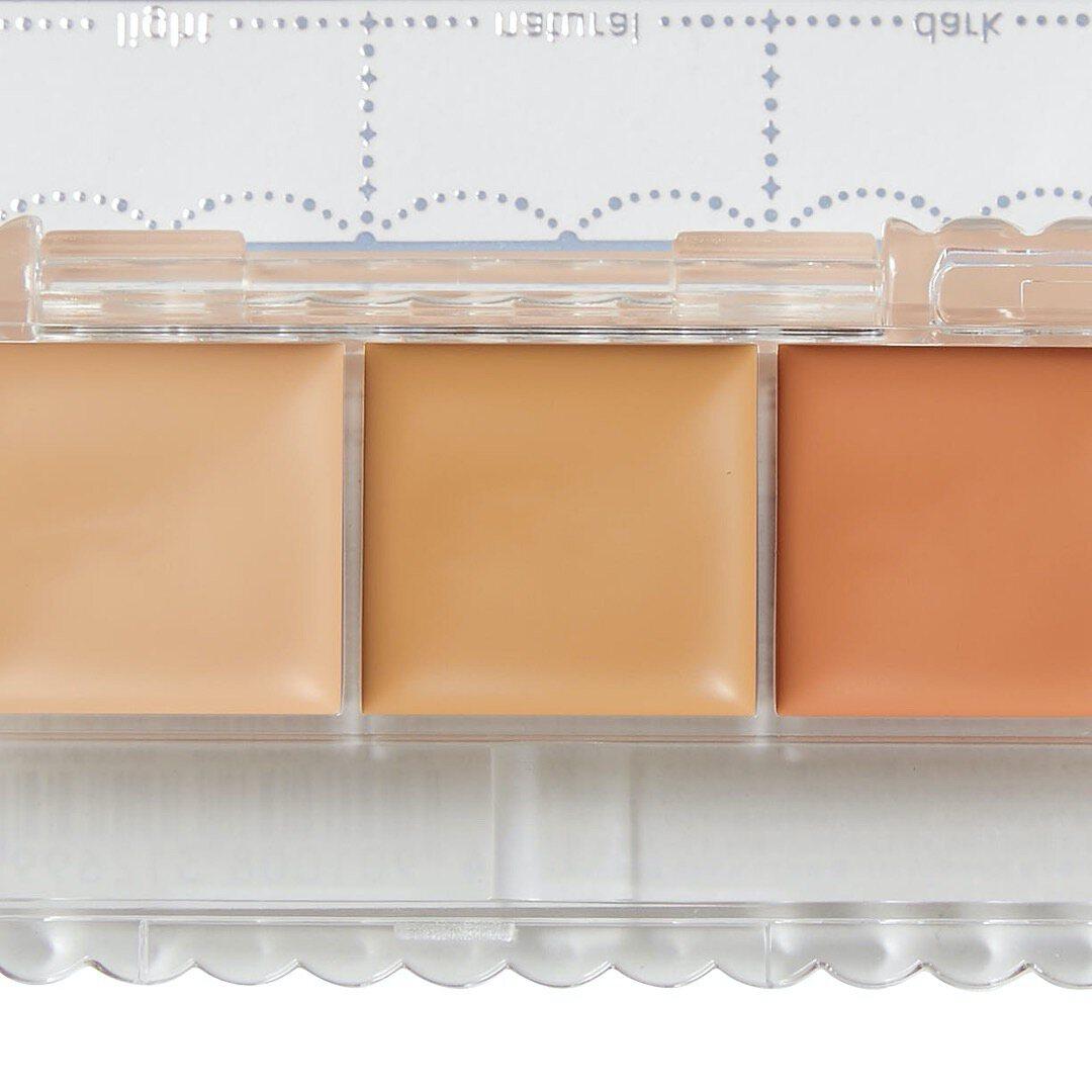 キャンメイク『カラーミキシングコンシーラー 03 オレンジベージュ』の使用感をレポ!に関する画像7