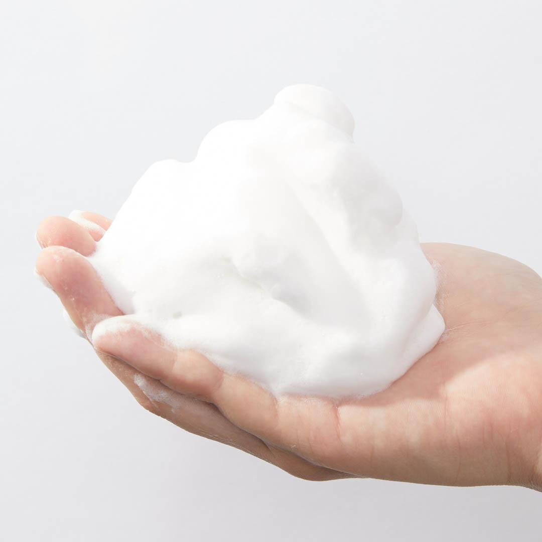 毎日の暮らしを丁寧に。肌にやさしく洗い上げるアミノ酸せっけん洗顔料をご紹介 に関する画像15