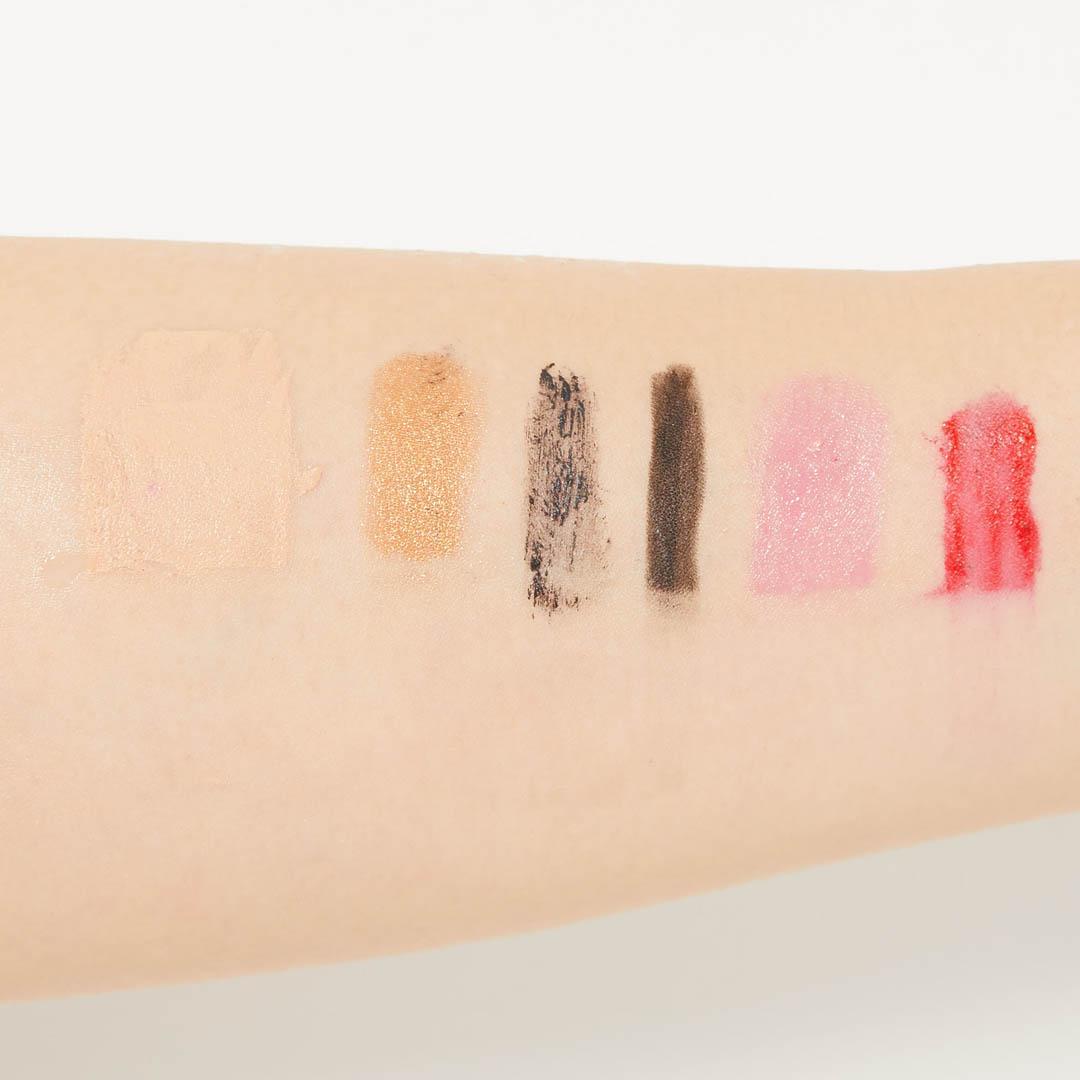 うるおいを守りながらメイクオフ! 肌をうるおす保湿クレンジングをご紹介 に関する画像12