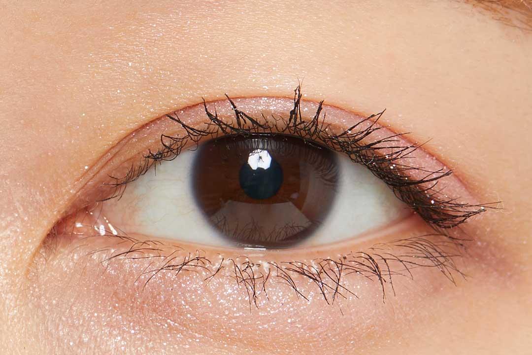 3Dラメが目元に輝きをプラス♡ シャドーカスタマイズ(フローティング)のヒヤシンスをご紹介に関する画像22