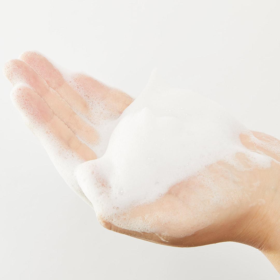 肌にも環境にも優しいフェイス&ボディソープ ブルークレイをご紹介に関する画像20