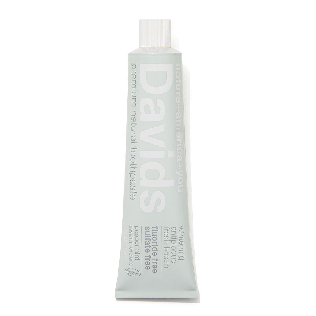 歯磨き粉にもこだわって♡ Davids『ホワイトニングトゥースペースト ペパーミント』をレポに関する画像11