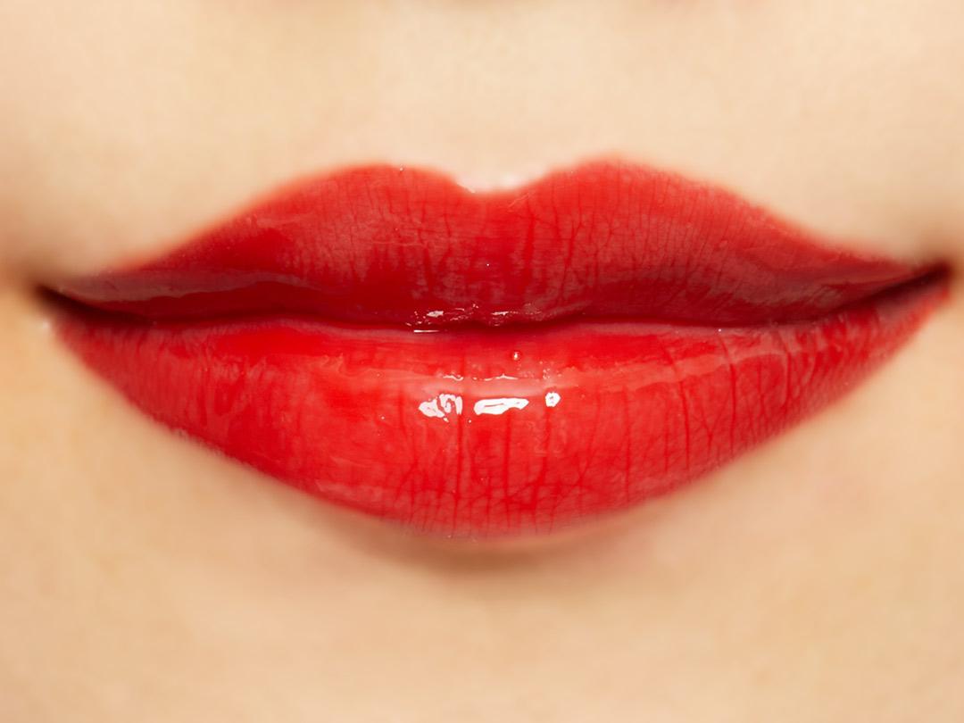 潤いたっぷりのふっくら唇に Lipaddict 211 エアーキッスに関する画像49