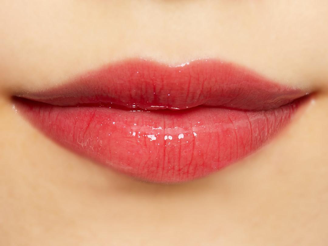 潤いたっぷりのふっくら唇に Lipaddict 211 エアーキッスに関する画像22