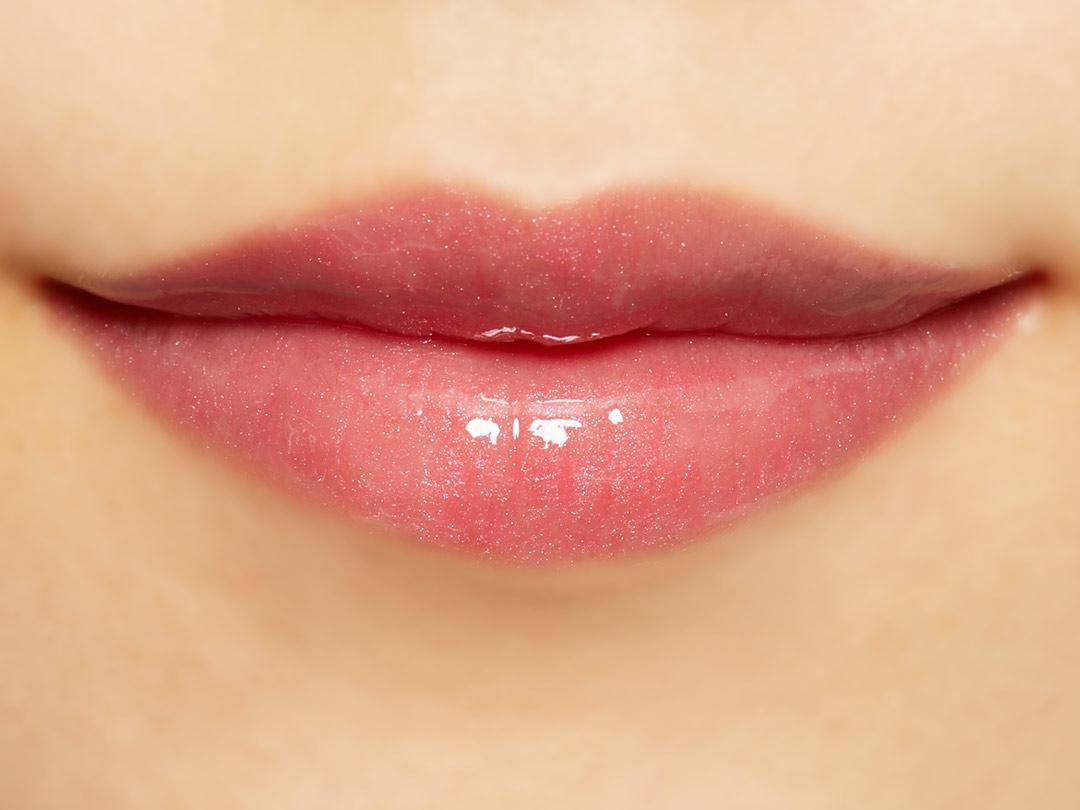 潤いたっぷりのふっくら唇に Lipaddict 212 ピンクシュガーに関する画像13
