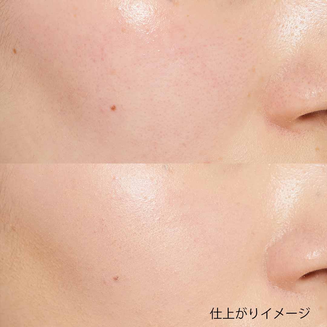 マーブル模様のファンデーションで美しい水光肌を手に入れろに関する画像16