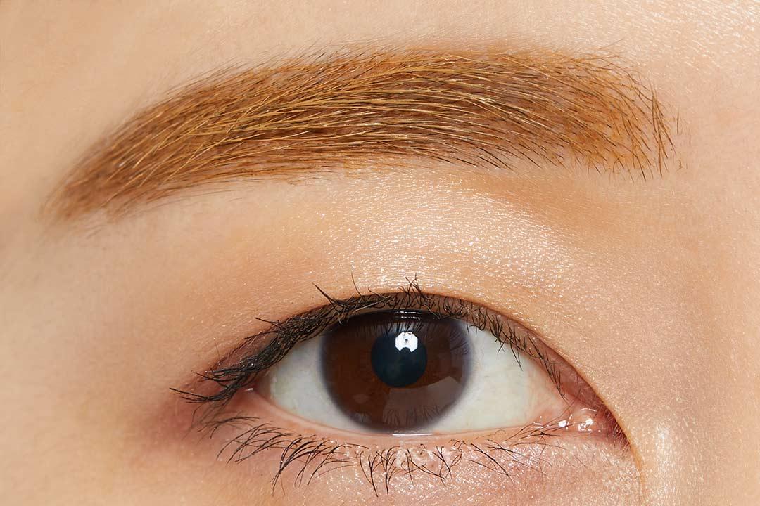 ひと塗りでふんわり抜け感のある眉に! エクセルの『カラーオン アイブロウ』をご紹介♡に関する画像22