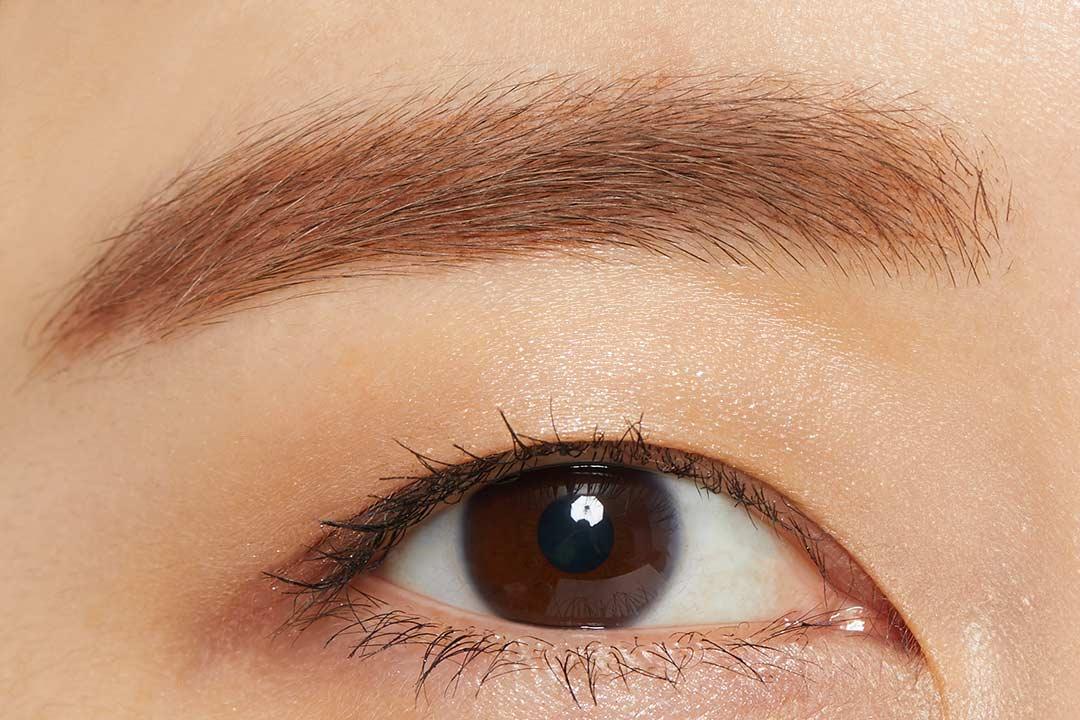 ひと塗りでふんわり抜け感のある眉に! エクセルの『カラーオン アイブロウ』をご紹介♡に関する画像17