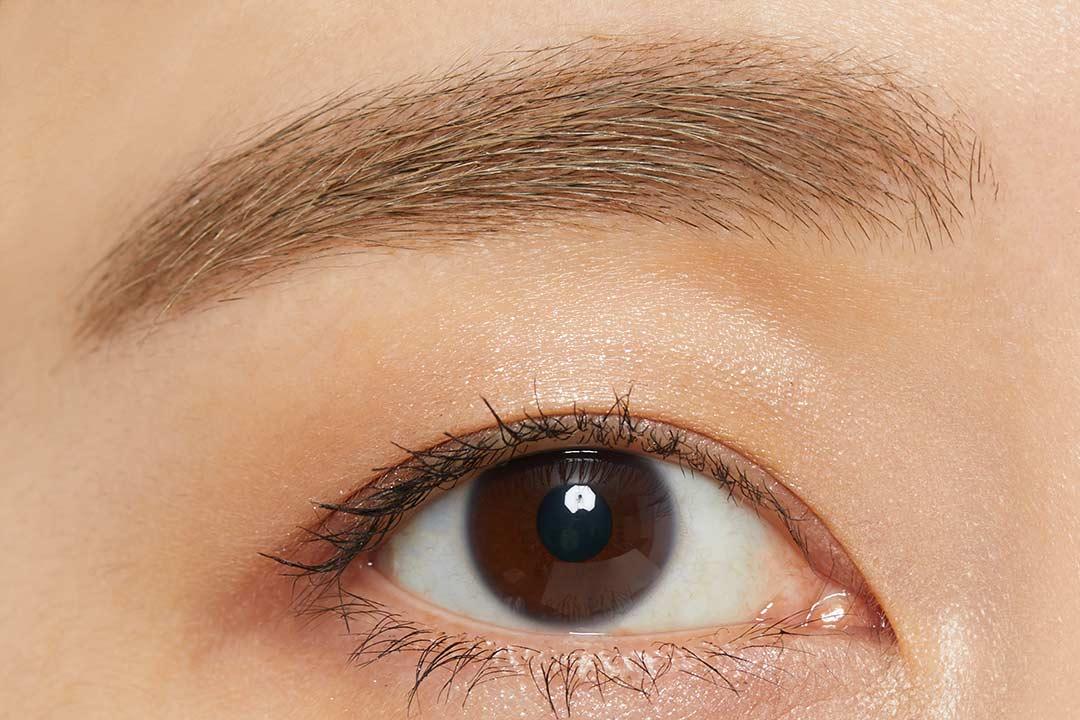 ひと塗りでふんわり抜け感のある眉に! エクセルの『カラーオン アイブロウ』をご紹介♡に関する画像31