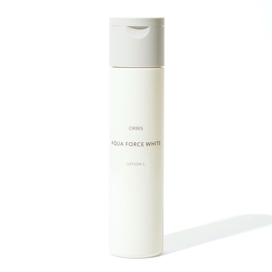 みずみずしい美白肌をもたらしてくれるオルビスの『アクアフォース ホワイトローション L』をご紹介に関する画像9