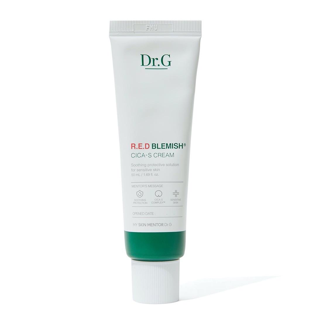 ベタつきたくない乾燥肌さんに。『Dr.G レッドB・Cシカエスクリーム』の使用感をレポ に関する画像10