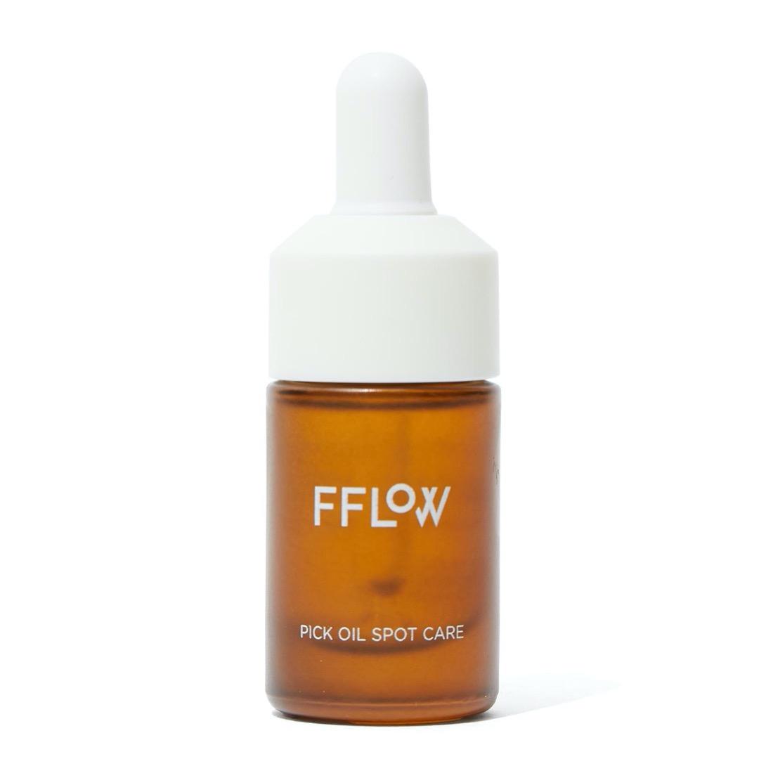気になる肌ゆらぎに寄り添う  FFLOWの『ピックオイルスポットケア』をレポ に関する画像10