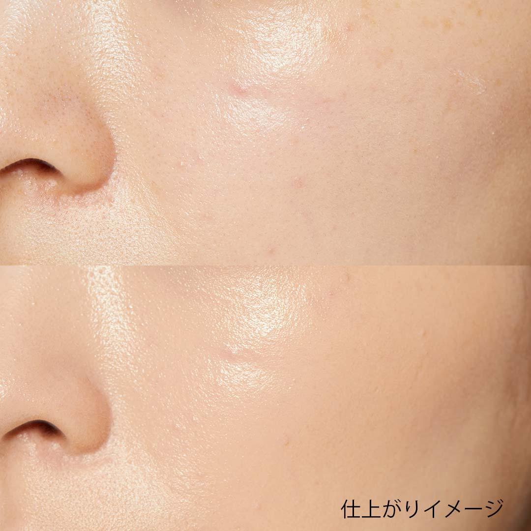 LUNAのクッションファンデーションで毛穴レスな肌に♡に関する画像4