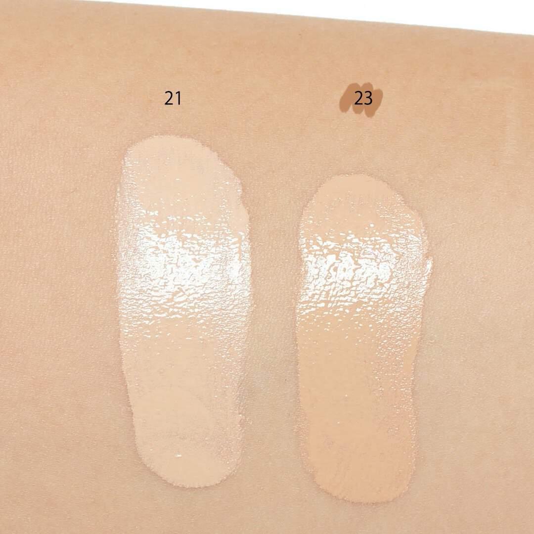LUNAのクッションファンデーションで毛穴レスな肌に♡に関する画像14