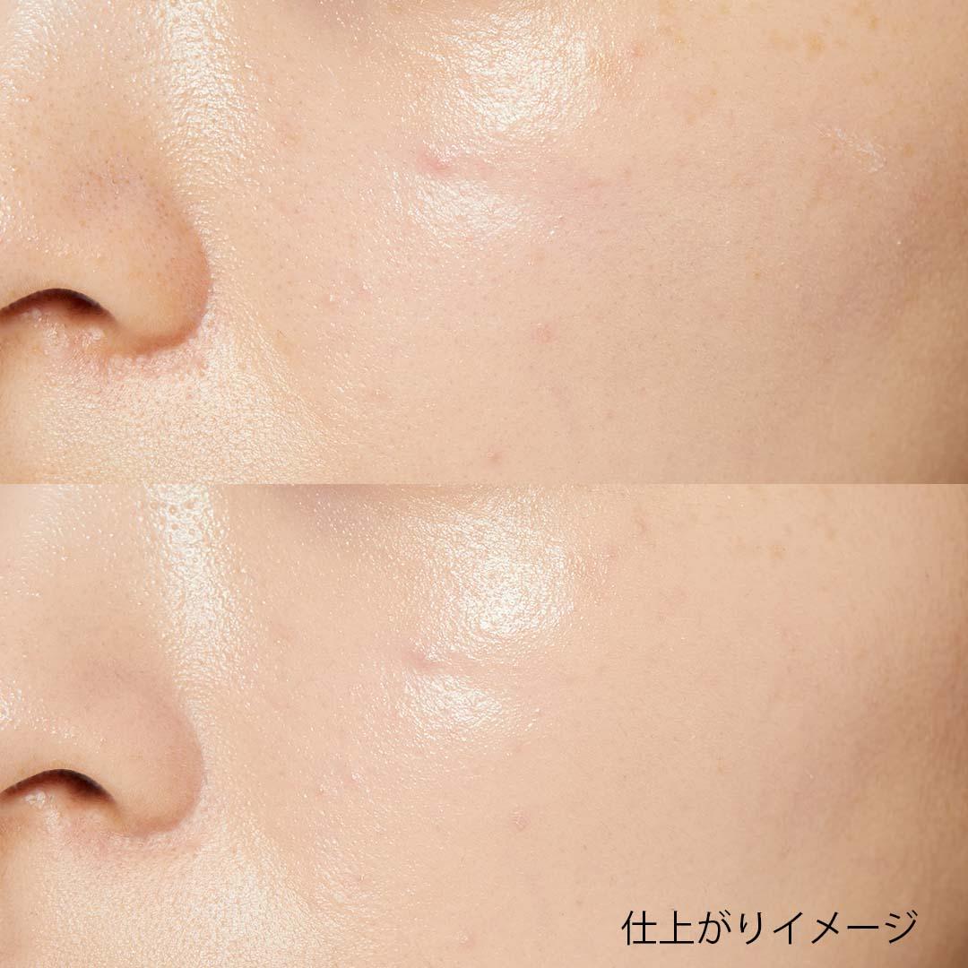 LUNAの『フィットソーグッド ポールフィットカバークッション』でモテ美肌に♡に関する画像4