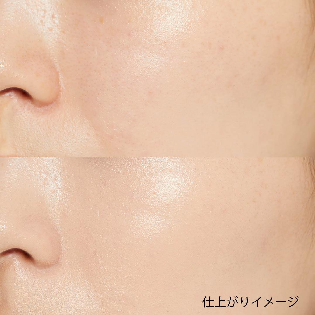 透き通るような美しい肌に♡ LUNAのクッションファンデーションをレポに関する画像4
