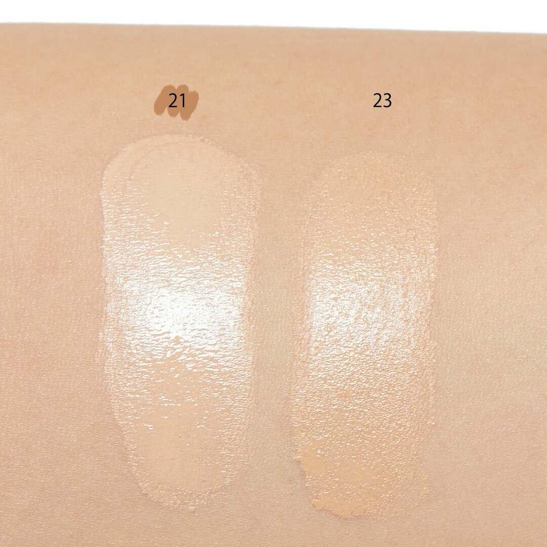 透き通るような美しい肌に♡ LUNAのクッションファンデーションをレポに関する画像14