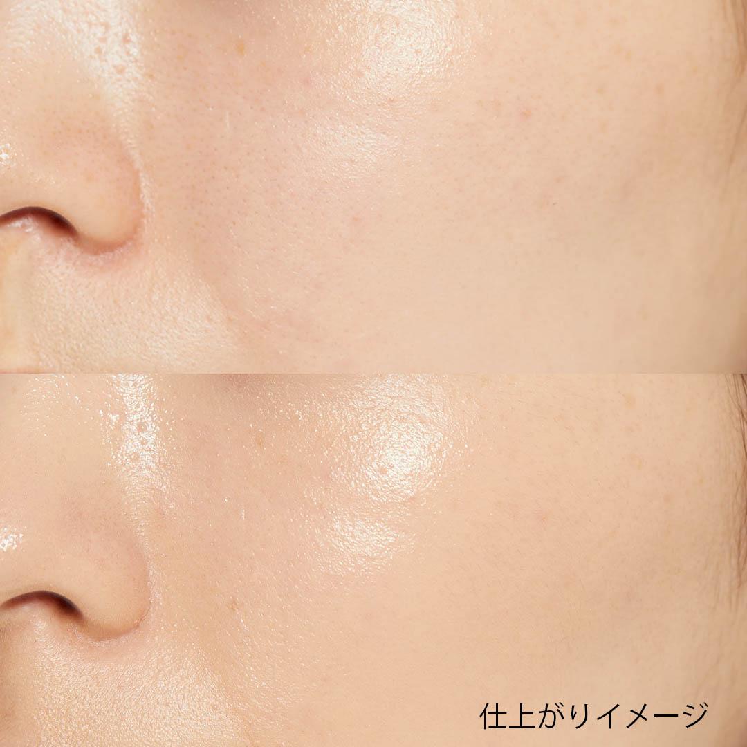 健康的で大人っぽい肌に♡ LUNAのクッションファンデーションをレポに関する画像4