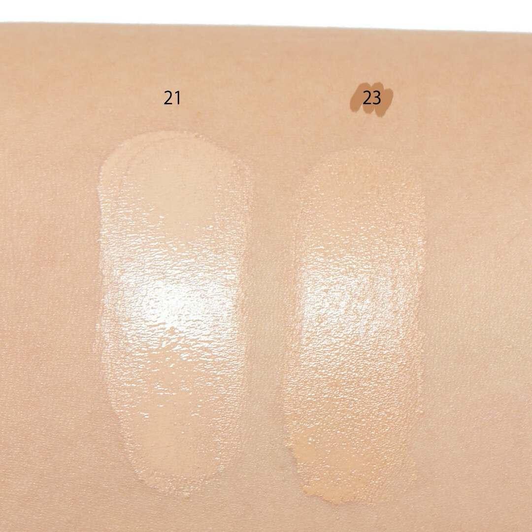 健康的で大人っぽい肌に♡ LUNAのクッションファンデーションをレポに関する画像14