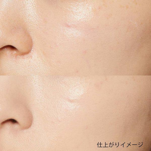美肌を1日中キープ♡ LUNA『ロングラスティングファンデーション 13 ピュアベージュ』をレポ!に関する画像4