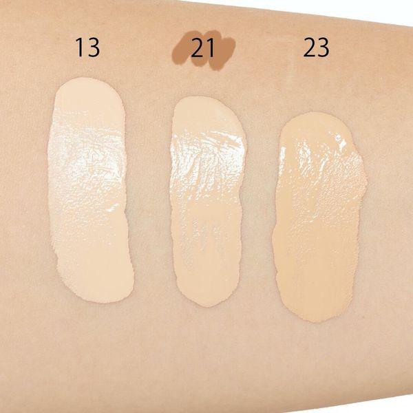 『ロングラスティングファンデーション 21 ライトベージュ』で、美しい肌を1日中キープ♡に関する画像13