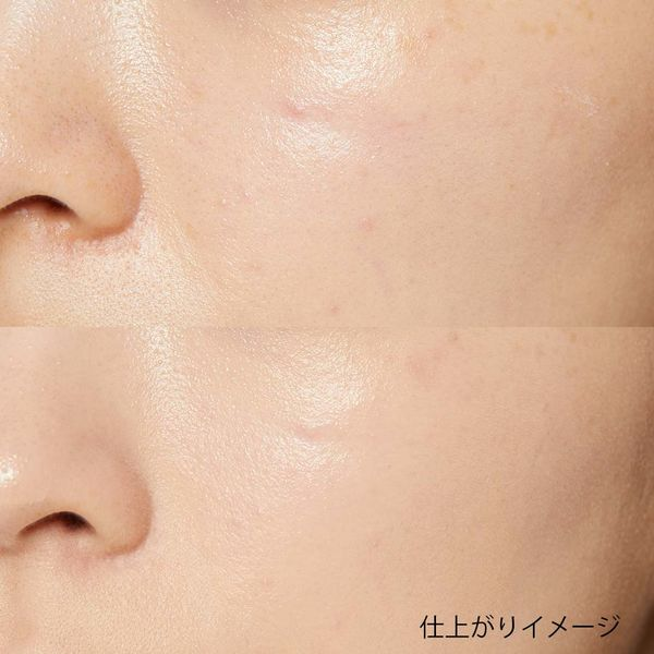 『ロングラスティングファンデーション 21 ライトベージュ』で、美しい肌を1日中キープ♡に関する画像4
