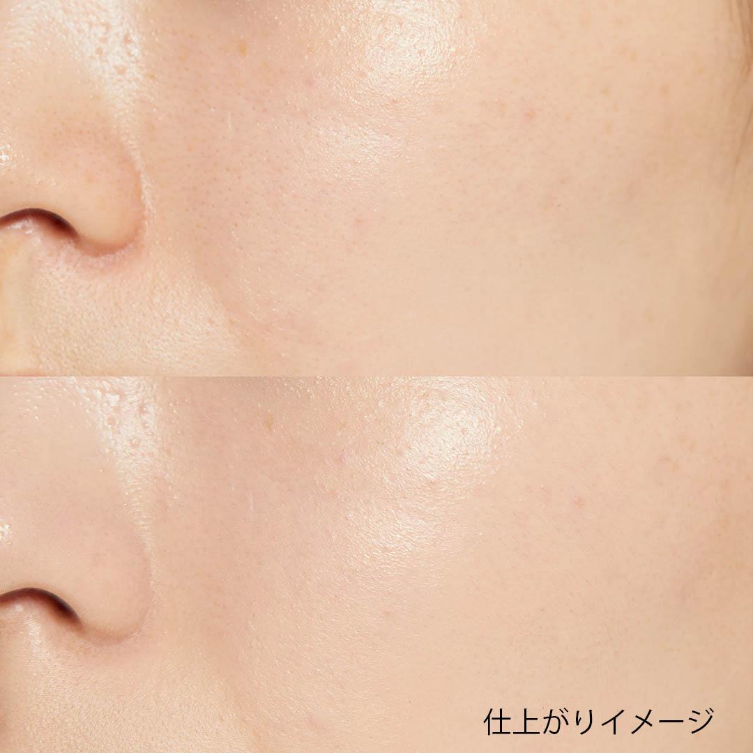 プロカバーフルファンデーションで、美しい肌をしっかりキープ♡に関する画像4