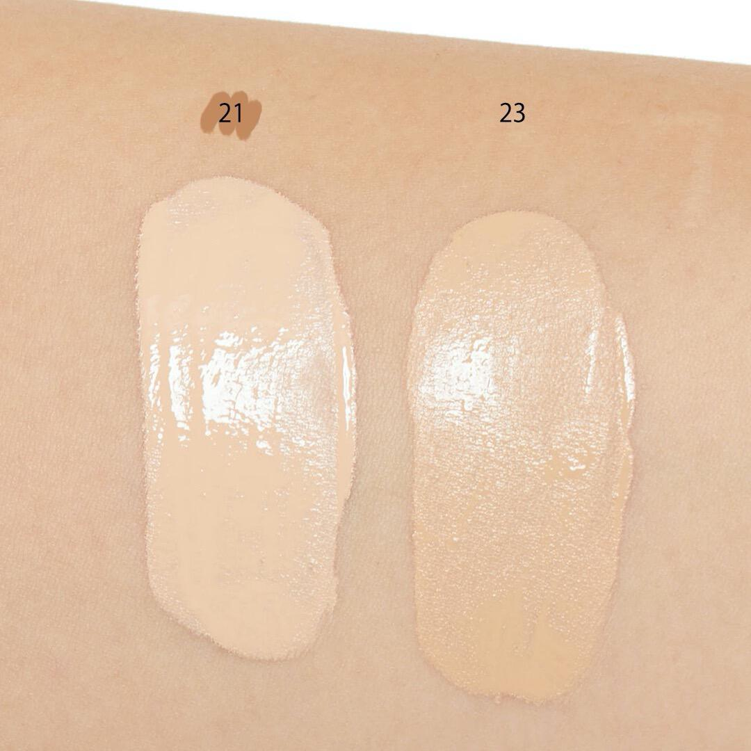 プロカバーフルファンデーションで、美しい肌をしっかりキープ♡に関する画像13