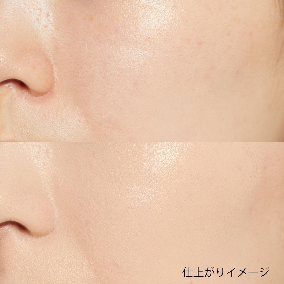 ひと塗りでさらっとなめらか肌に! LUNAのファンデーションをご紹介♡に関する画像4